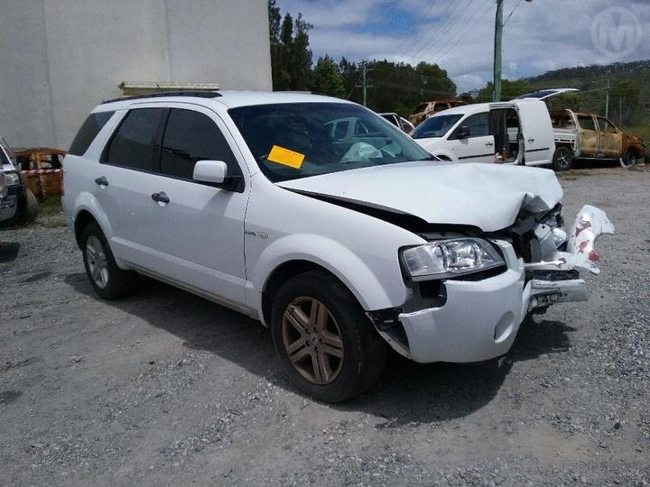 Ford Territory Body parts for sale