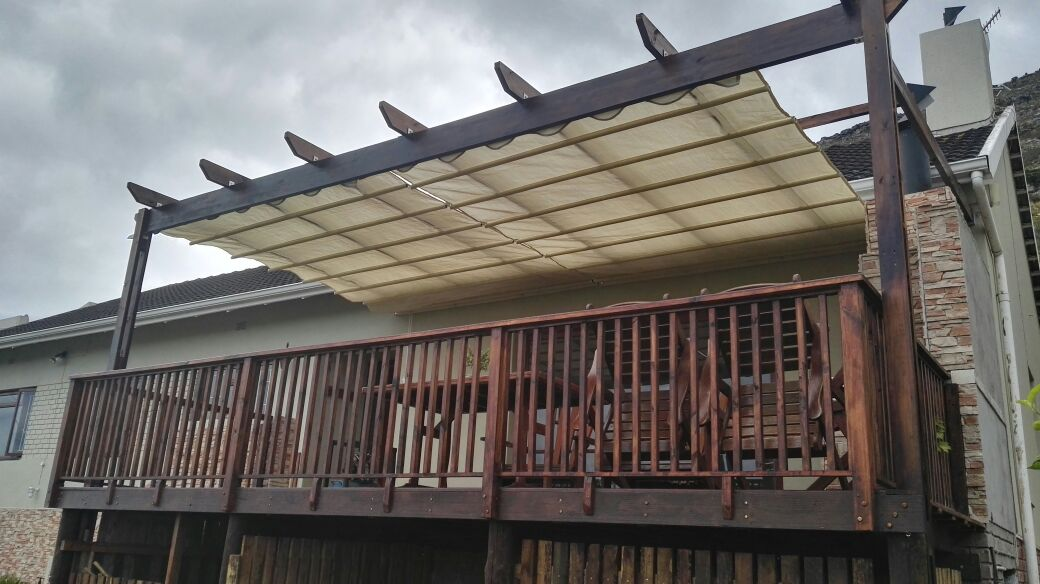 Retractable Awning Junk Mail