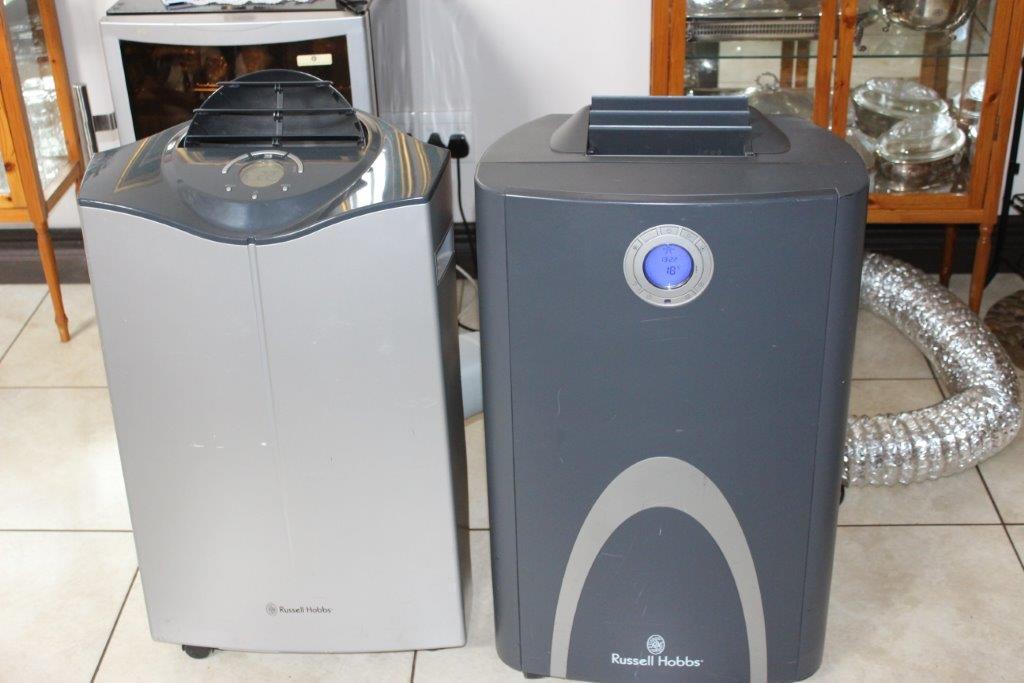 Russel Hobbs Airconditioners 15,000BTU