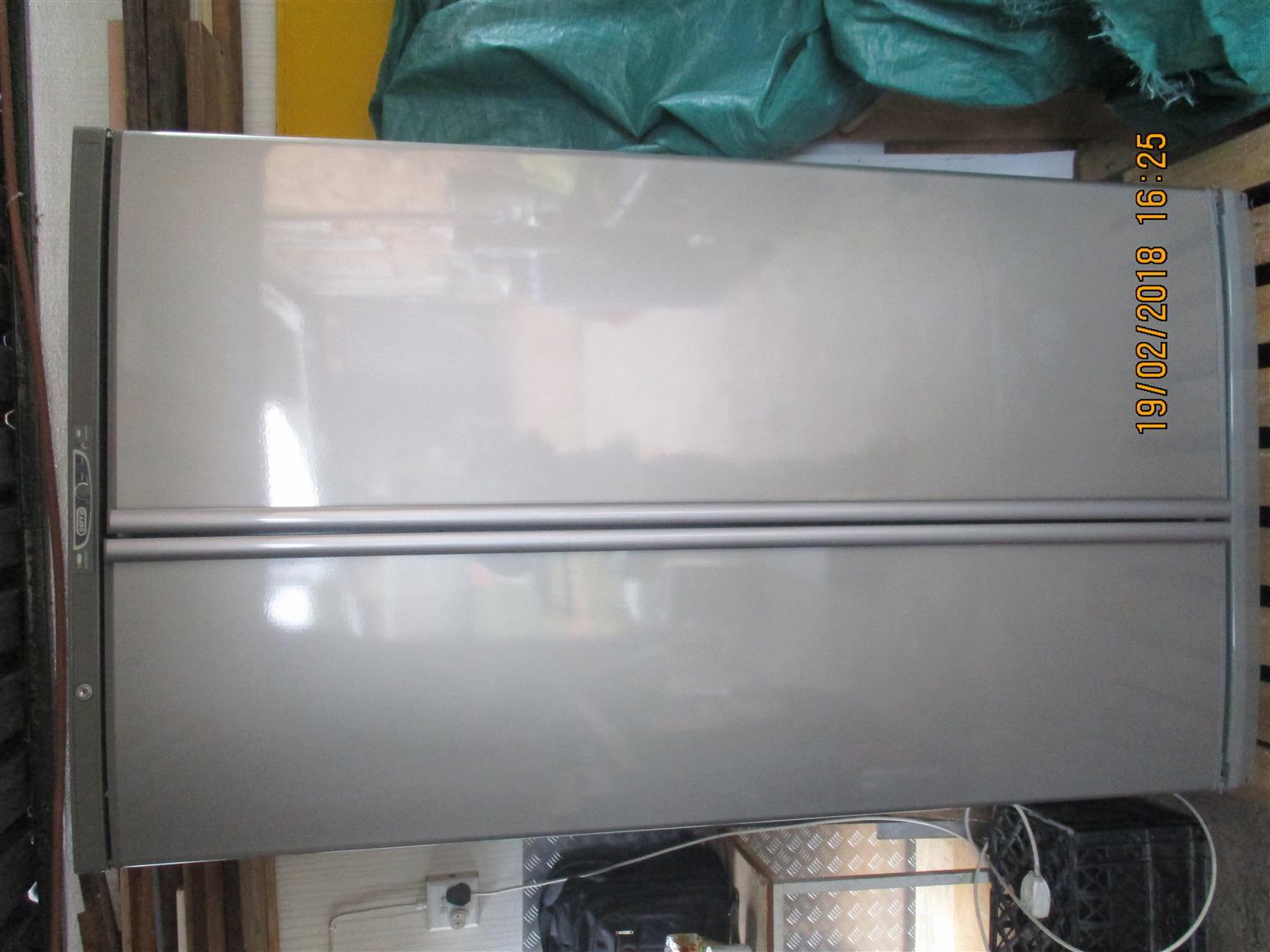 Defy Double Door Fridge/ Freezer