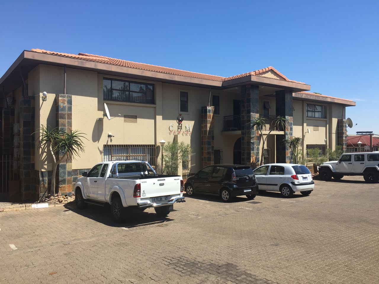 PRIME OFFICES SPACE FOR SALE IN HIGHVELD TECHNO PARK, CENTURION!