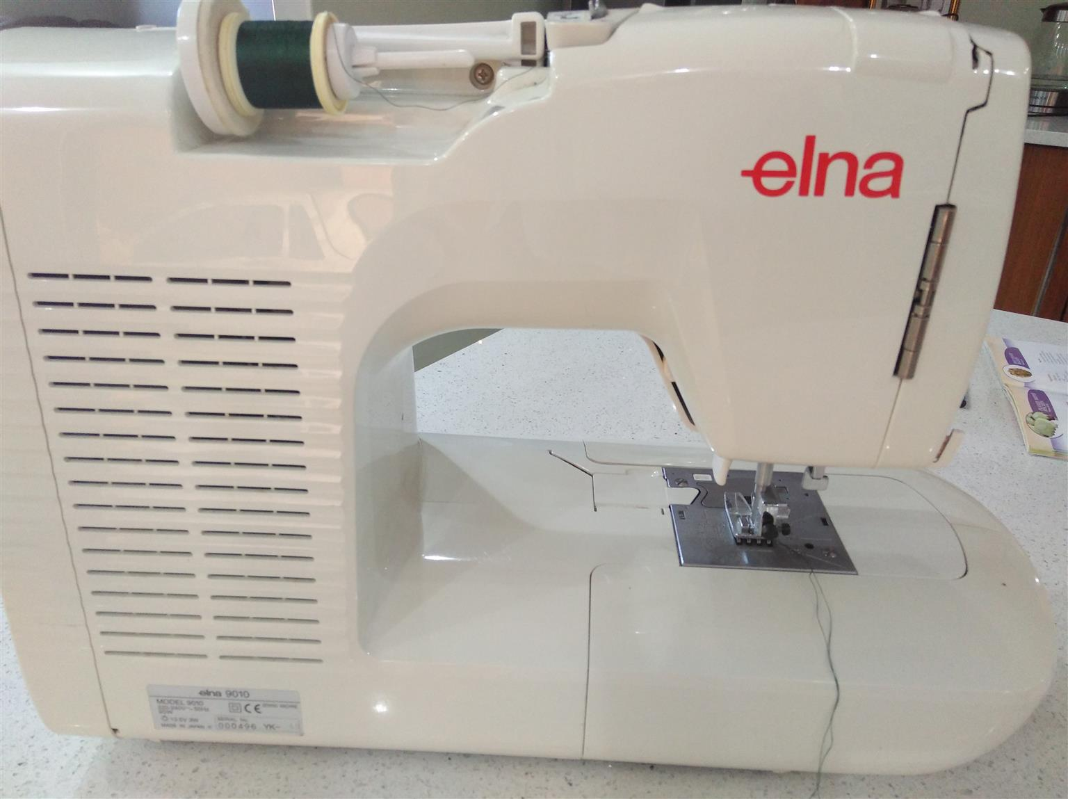 Brand New 24 Stitch Sewing Machine For Sale Wynberg Sewing Service