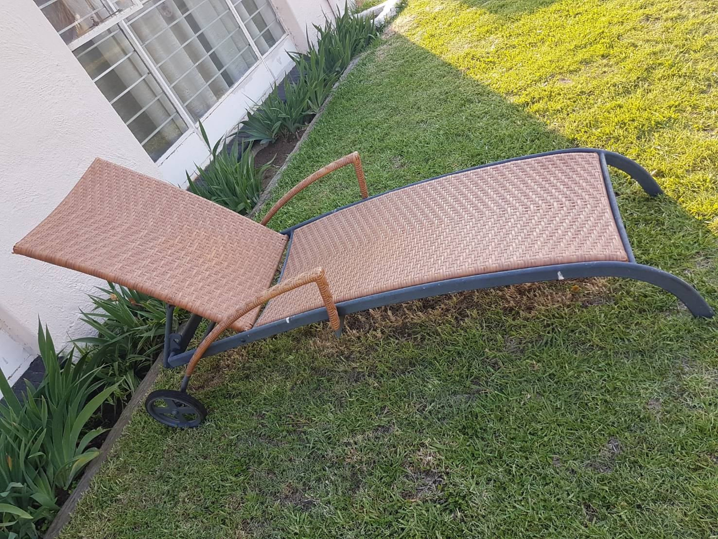 Pool Lounger in good condition