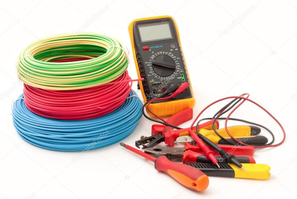 electrician (CoC)
