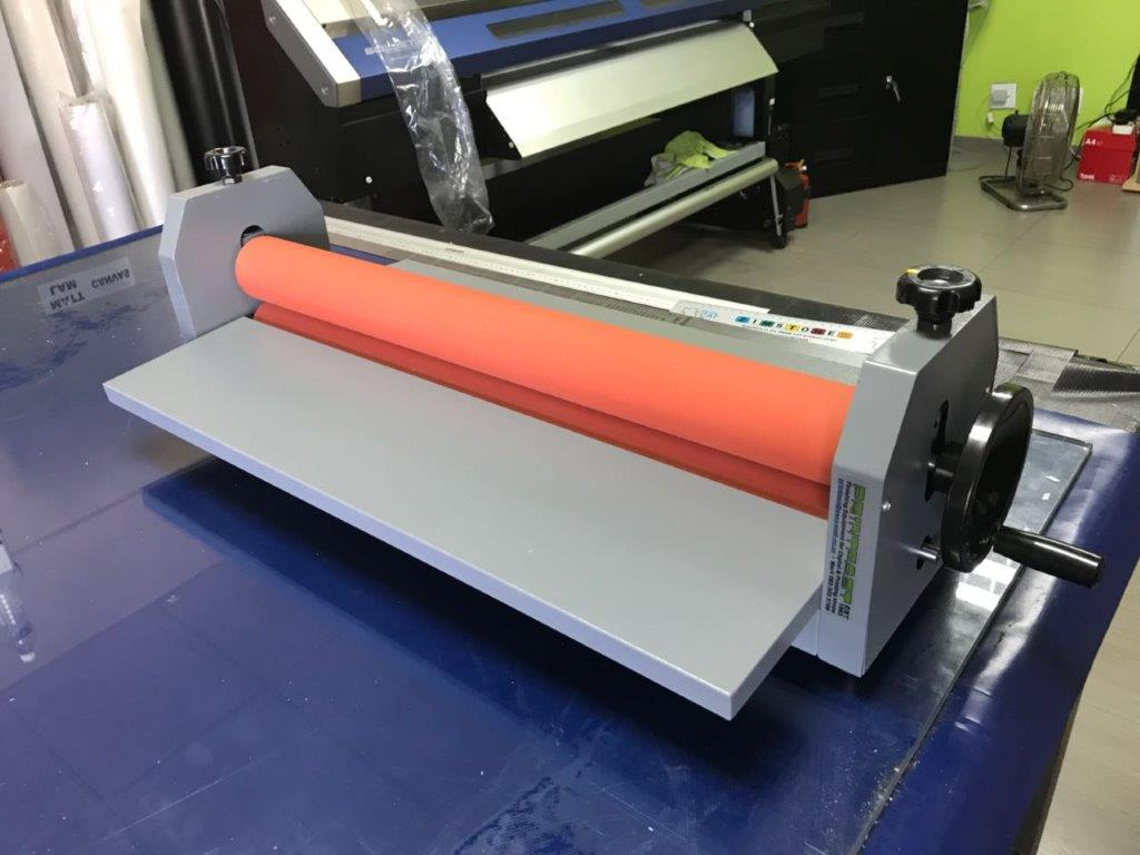 Laminators all sizes Hot and cold  All are roll  New @ Bargain Prices