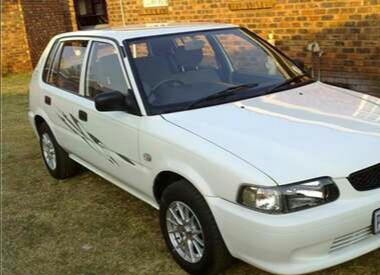 Toyota In Harrismith Junk Mail