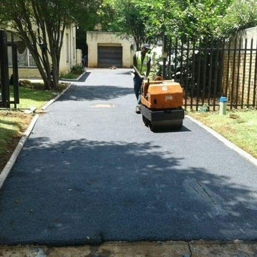 TAR SURFACING INDUSTRIAL AND Commercial 0738055278