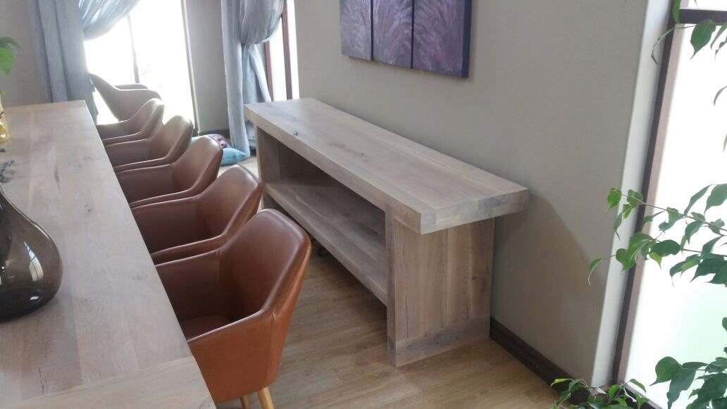 Solid wood Furniture