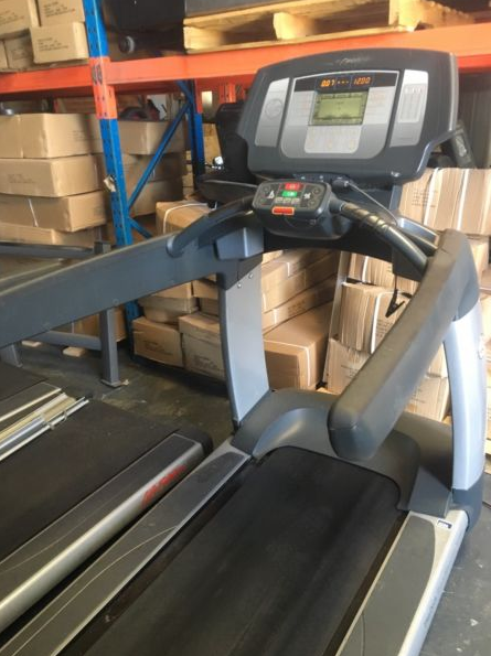 Treadmill In Fitness And Gym Equipment In Durban Junk Mail