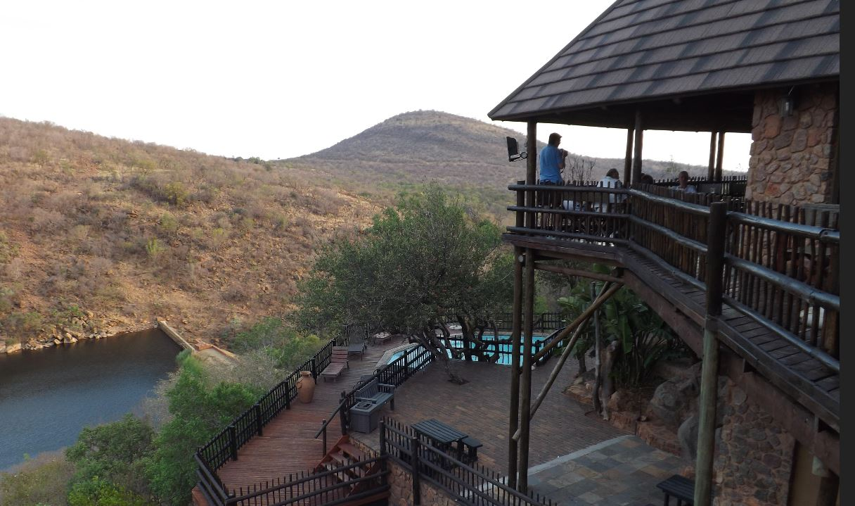 Mabalingwe - Bushveld Luxury