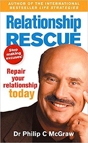Partnering & Relationship Rescue (2 books)