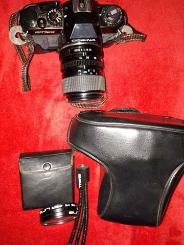 ou kamera