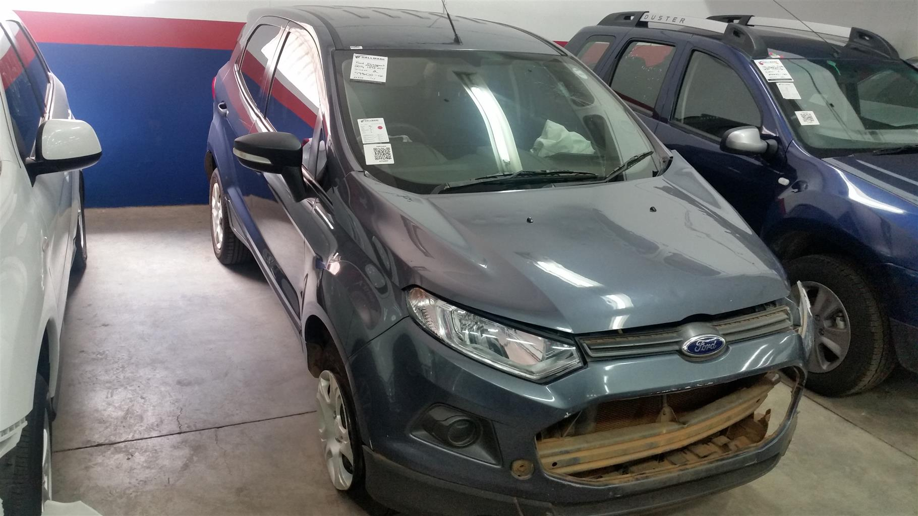 Ford 2014 Eco Sport Ambient  1.5T IVCT With 85935KM (REF IW25189)