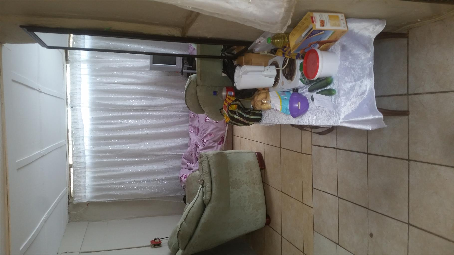 1 Bedroom Garden flat to rent