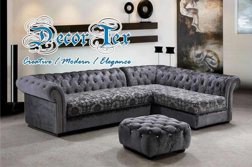 Winchester Lounge Suites DecorTex
