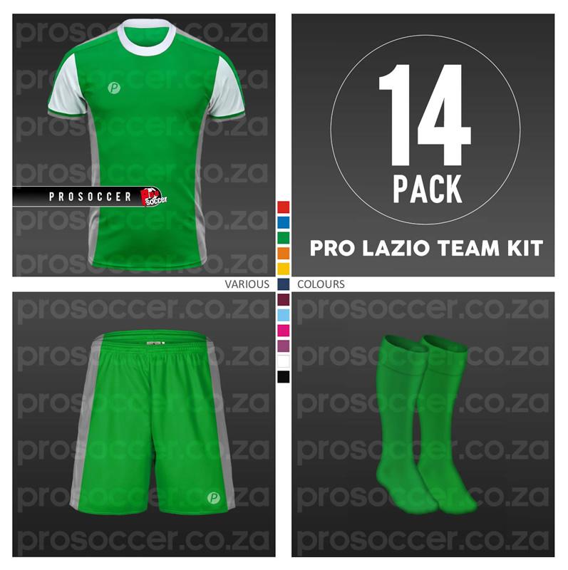 PSL Lazio Team kit (001)
