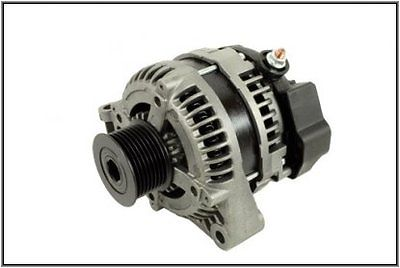 Land Rover Discovery 3 TDV6 Alternator | Auto Ezi