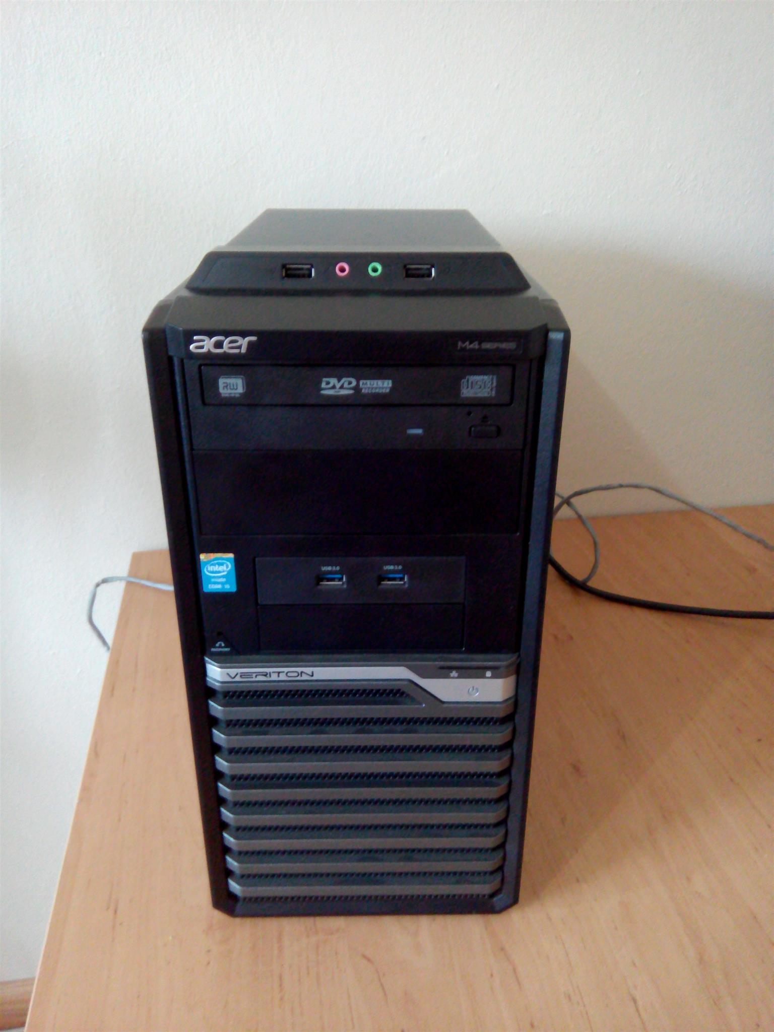 Acer Veriton M4630G i5 4440