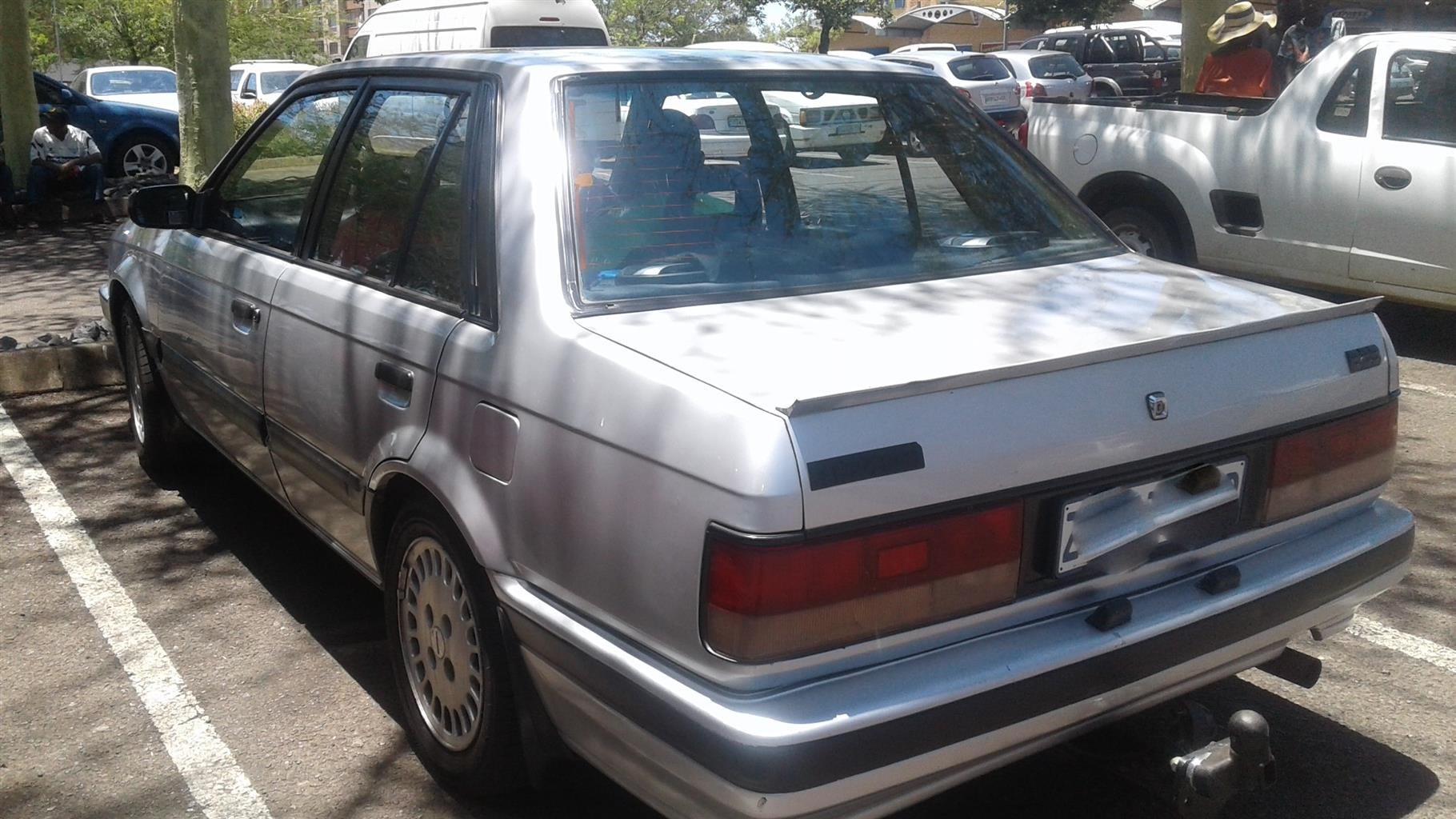 Good Second Hand Cars For Sale In South Africa