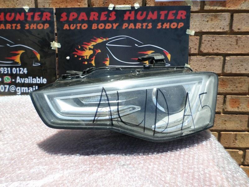 Audi A5 headlight for sale