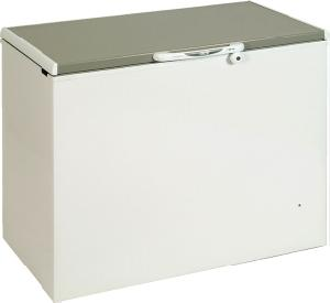 Defy Chest Freezer White DMF292 320L  0710229943