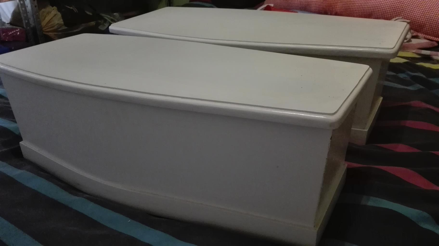 Baby Coffin