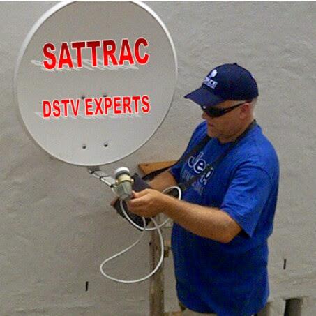 DSTV and CCTV Brackenfell