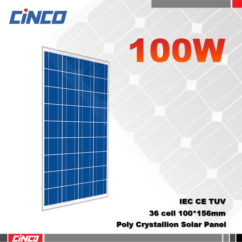 100 watt C