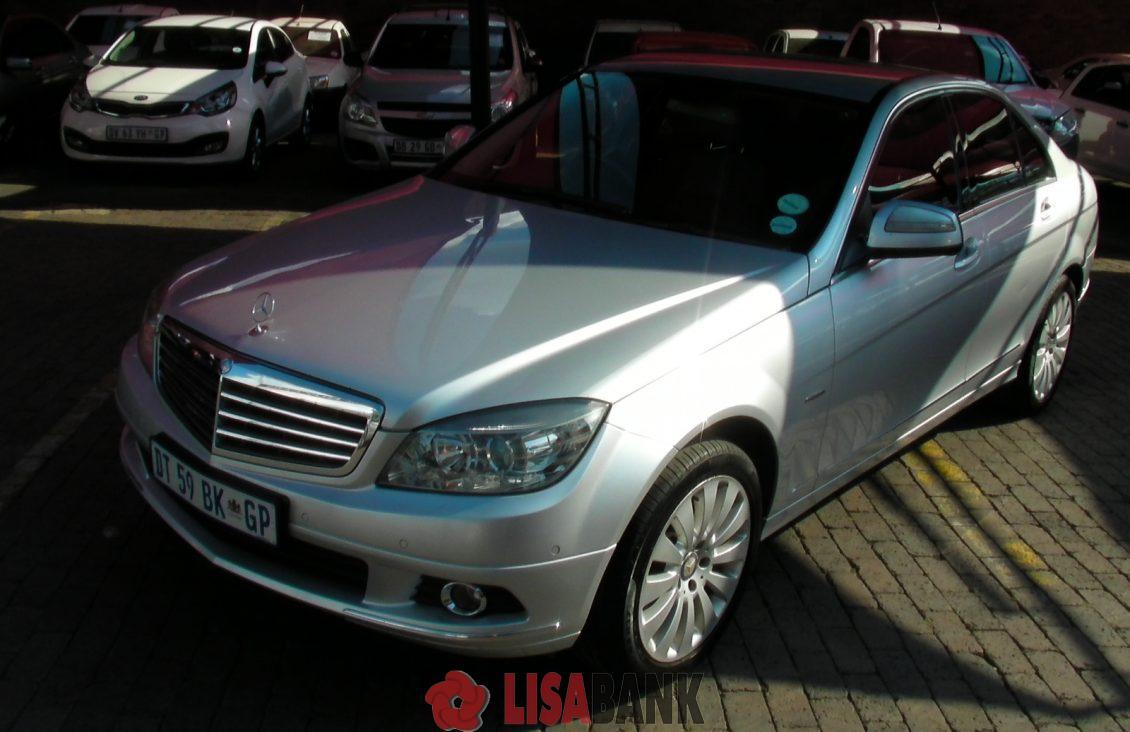 Mercedes Benz Parts Johannesburg
