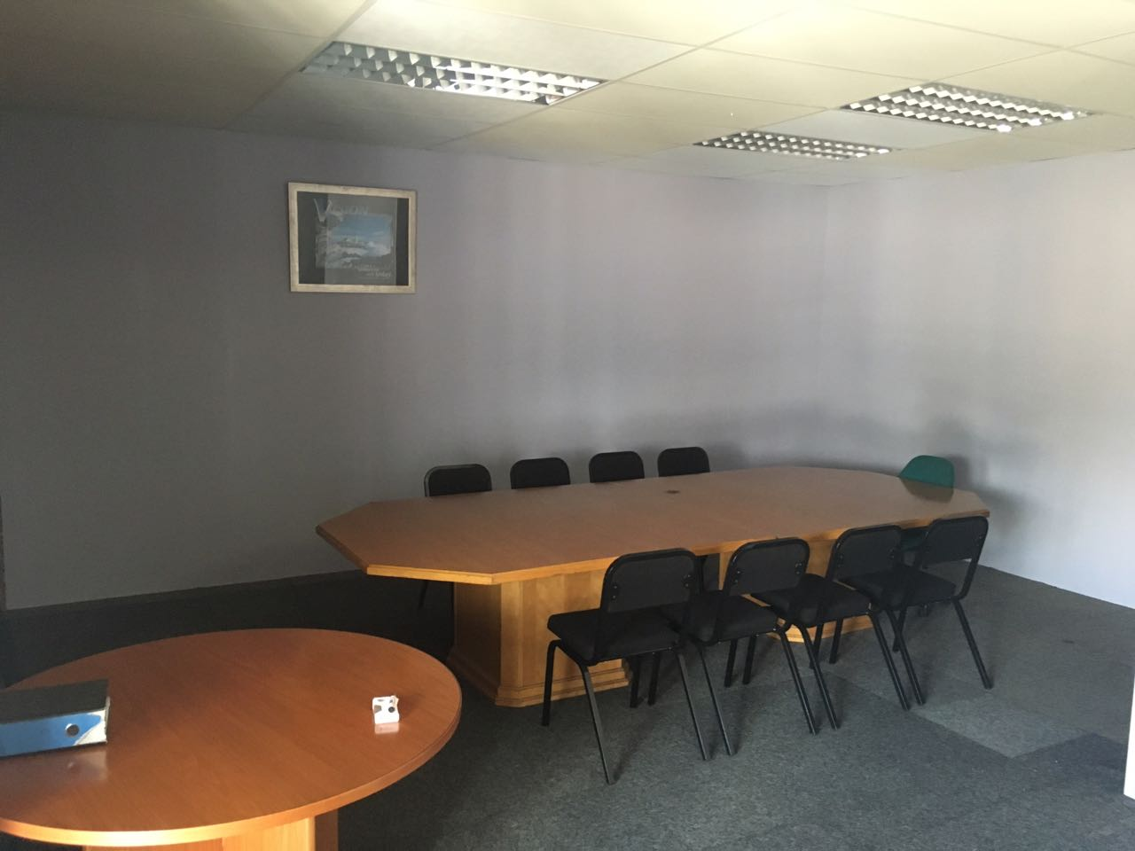 PRIME WAREHOUSE SPACE TO LET IN GATEWAY INDUSTRIAL PARK, CENTURION!!!!