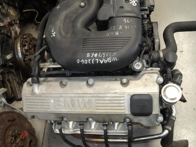 bmw e46 318i single cam engine (194e2) - R12950