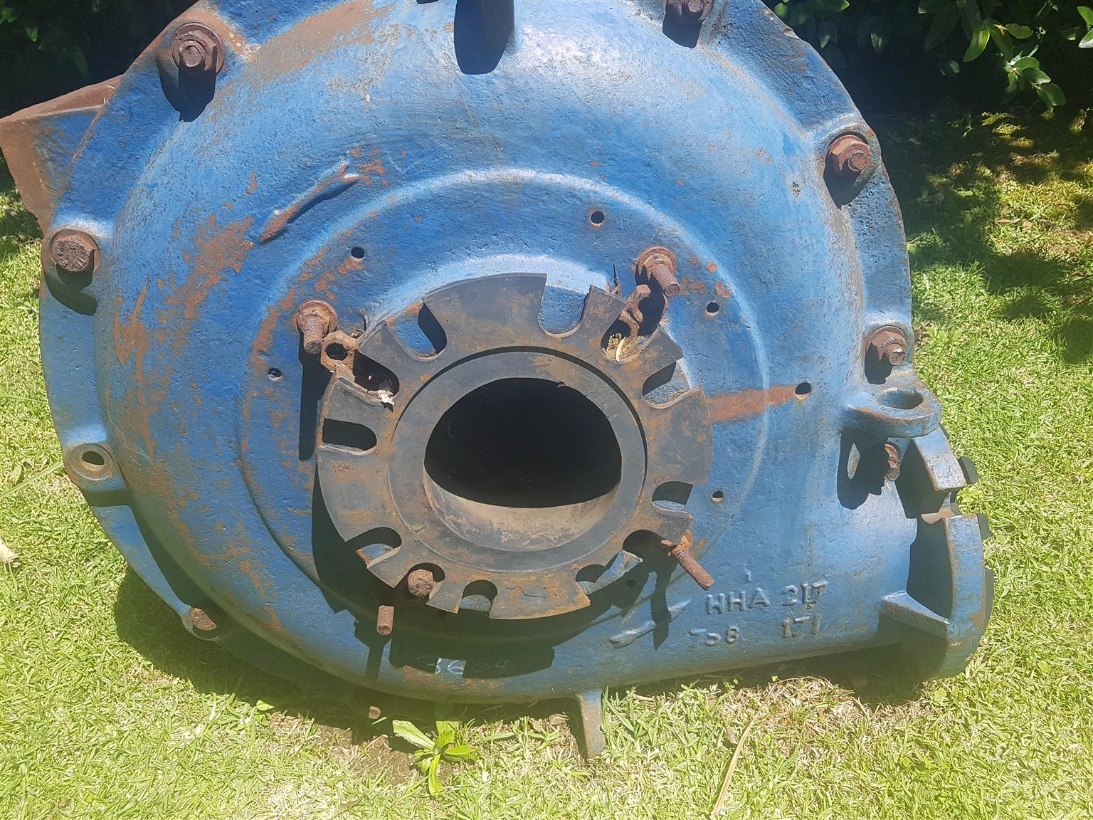 Envirotech C Frame Slurry Pump new for sale