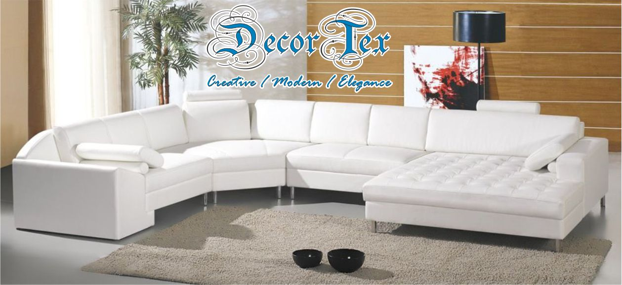 Francesca Lounge Suites DecorTex