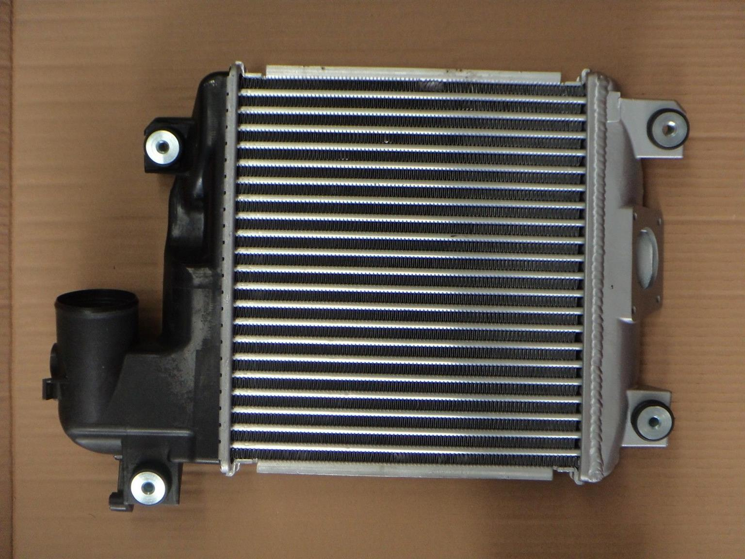 TOYOTA HILUX 2.5 D4D 2005/15 BRAND NEW INTERCOOLERS FOR SALE PRICE R3100