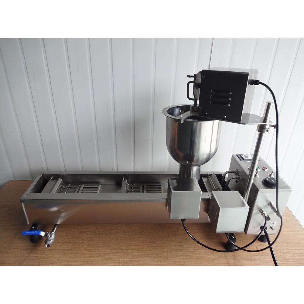 Automatic Donut Maker Making Machine