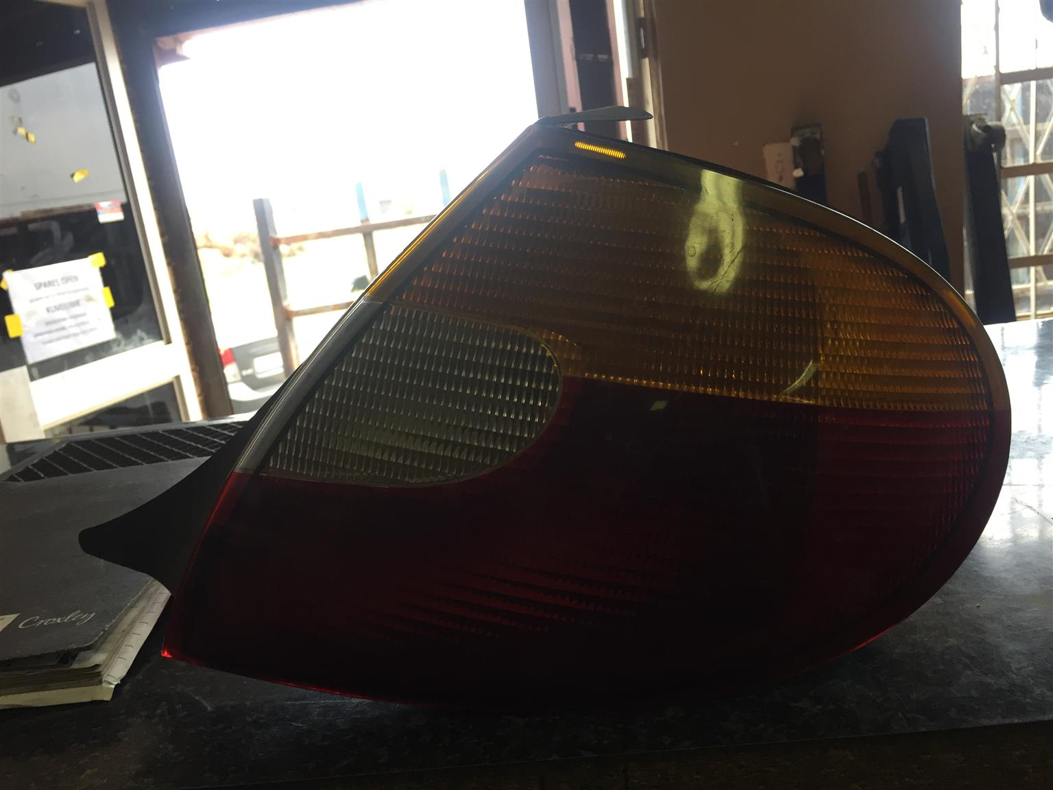 Chrysler Neon Tailight for sale