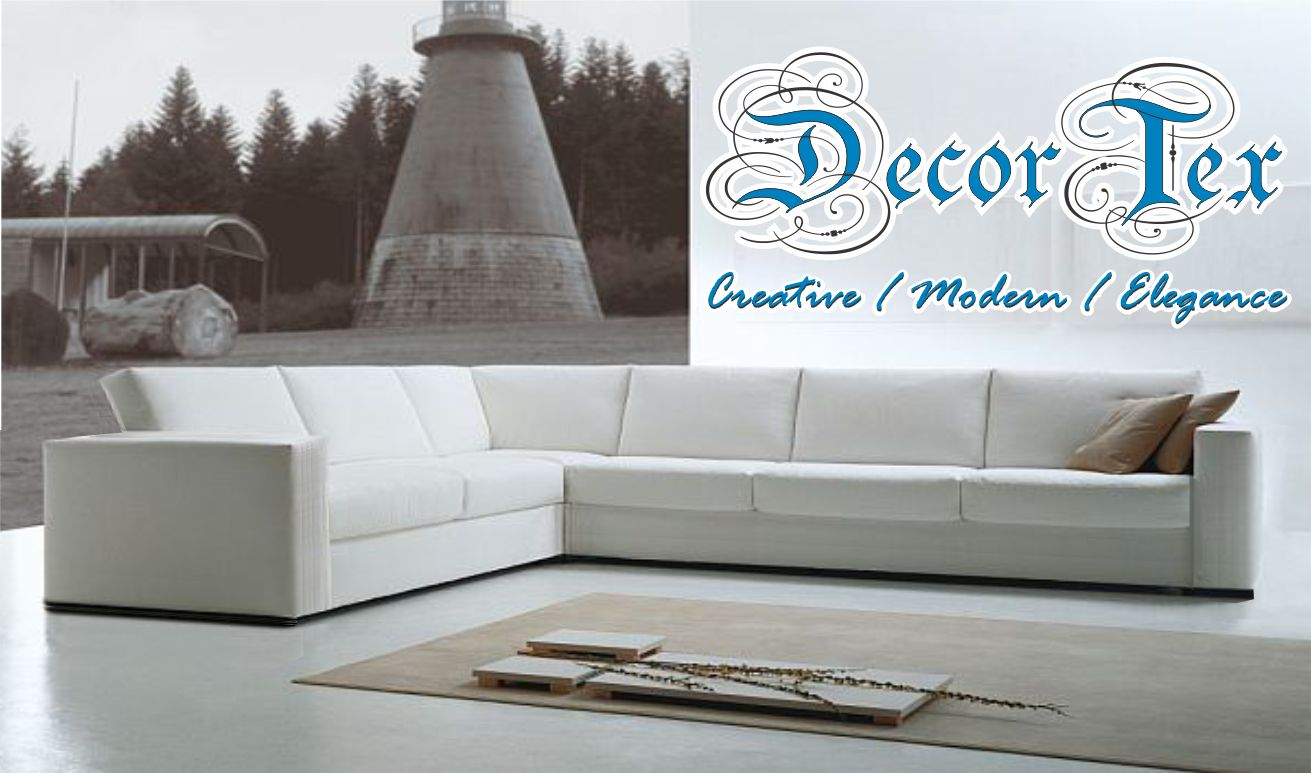 Dominica Lounge Suites DecorTex