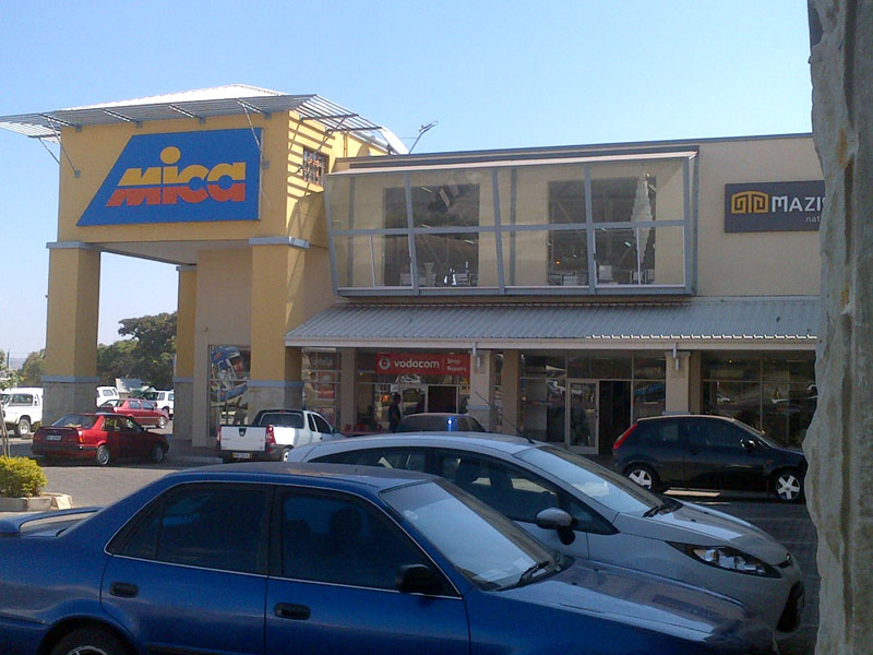 Office or Shop Space to let Polokwane Lifestyle Centre