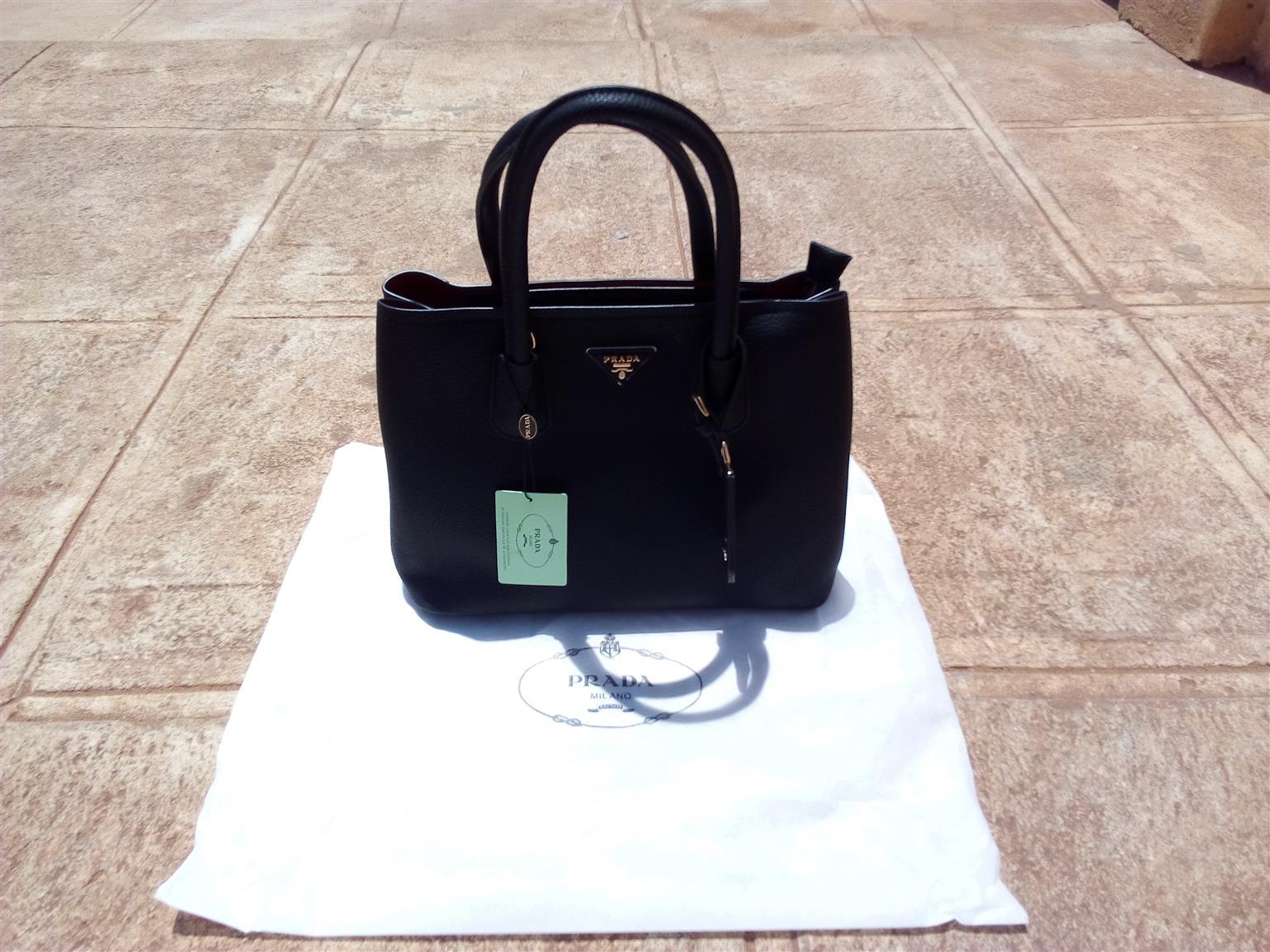 2928a95d6117 Premium Prada Designer Handbag