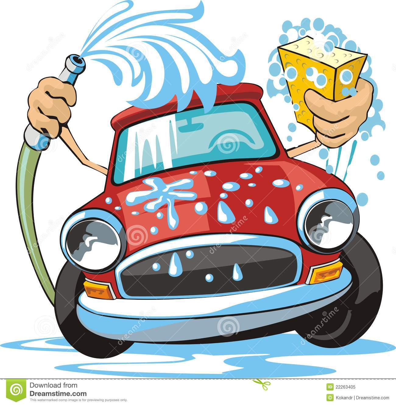 Classic Car Wash Services