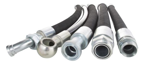 hoses and fittings supply and hydraulic system fitment on all SCANIA trucks