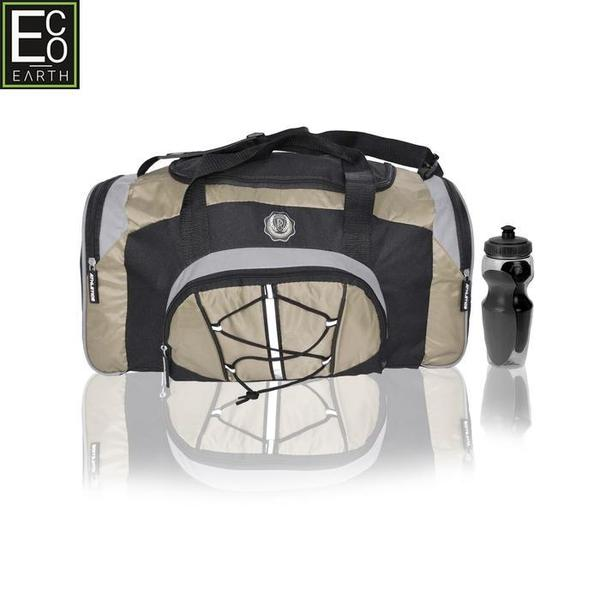 ECO SPORTS BAG  with  Water Bottle
