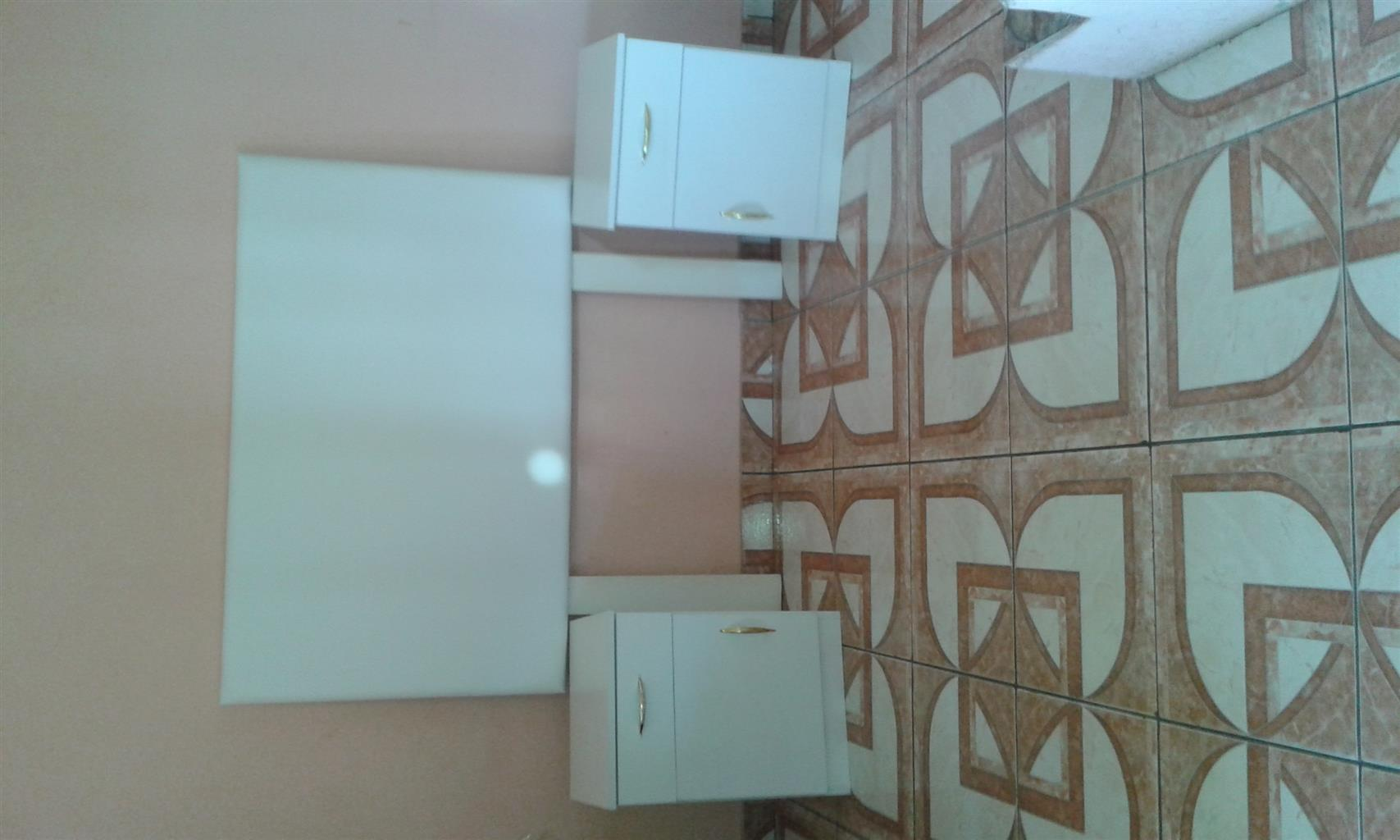 Designer furniture and appliances