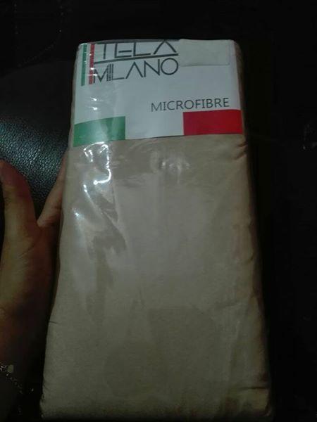 Tela micro fibre linen