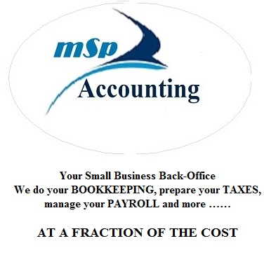Registered Accountants & Tax Practitioners
