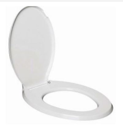 NEW TOILET SEATS FOR SALE