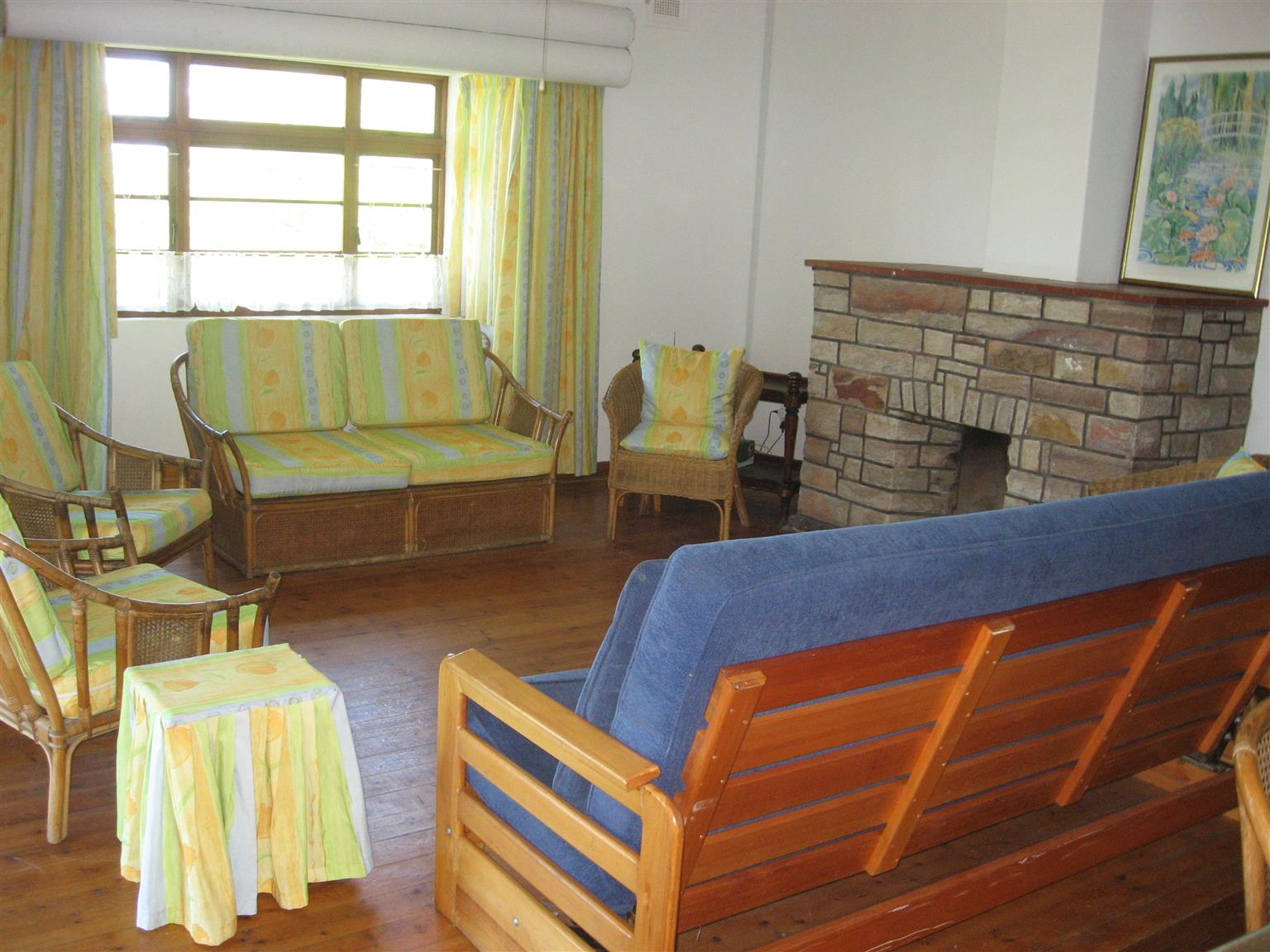 Umtentweni 4 BEDROOM House for Sale plus completely separate 1 Bedroom Cottage R990,000 Investment property