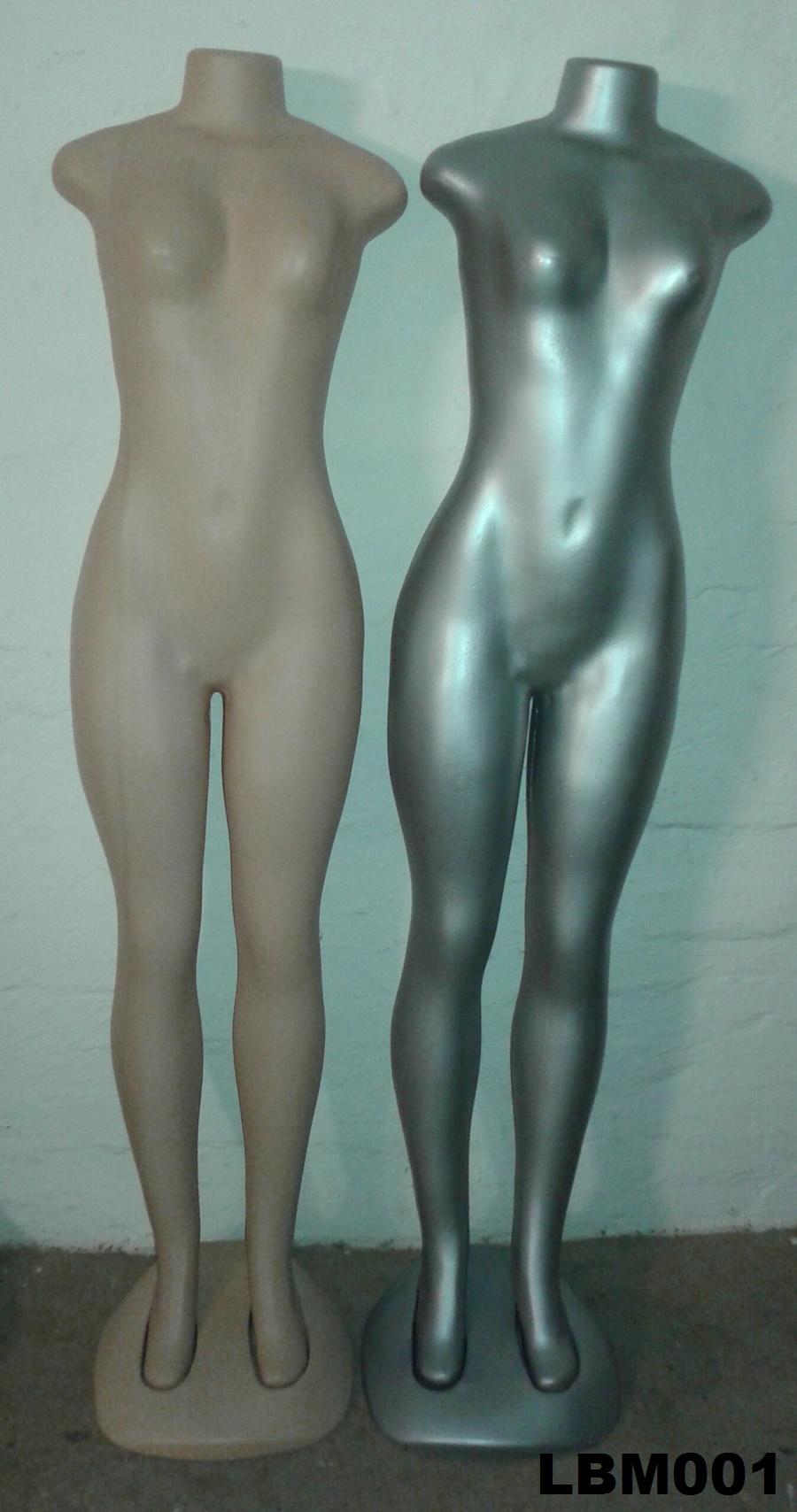 Display Mannequins & Rentals - Durban