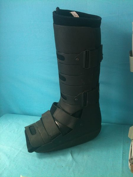 Moon Boot Size: