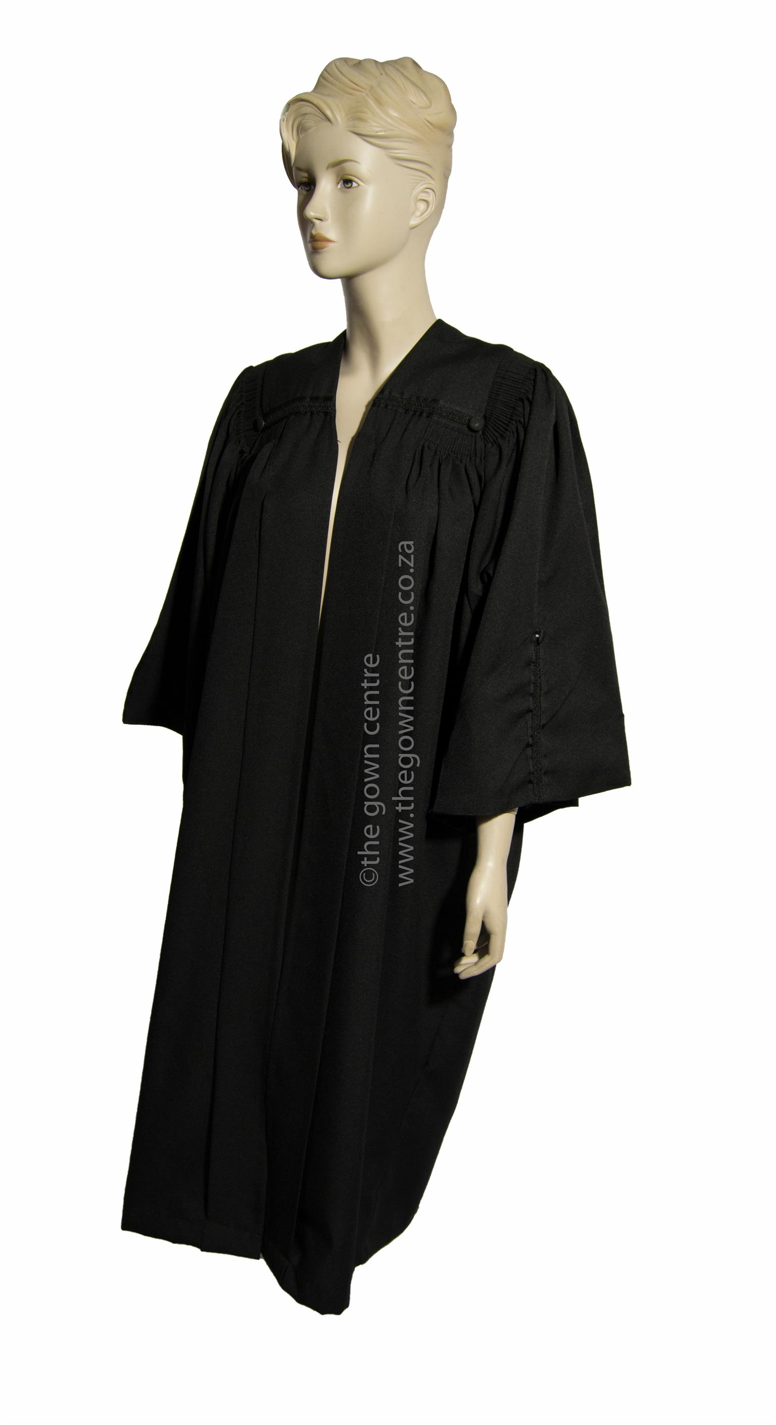 Home of Attorney Robes